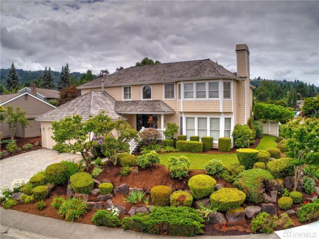 4327 193rd Ave SE, Issaquah, WA 98027 (#1493260) :: Platinum Real Estate Partners