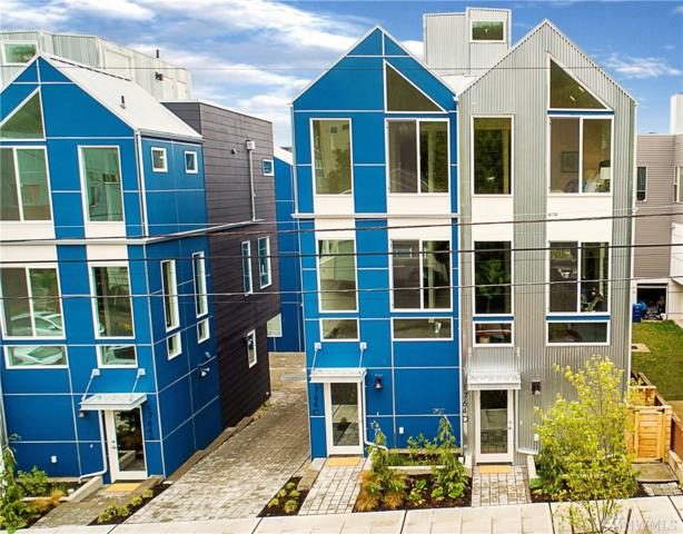 1768 18th Ave S A, Seattle, WA 98144 (#1493270) :: Platinum Real Estate Partners