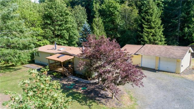 6825 Old Olympic Hwy SW, Olympia, WA 98512 (#1493277) :: Platinum Real Estate Partners