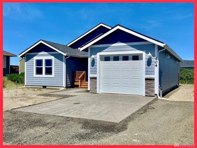 789 Island Cir SE, Ocean Shores, WA 98569 (#1493288) :: Keller Williams Realty