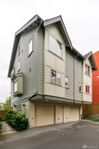 3928 S Brandon St A, Seattle, WA 98118 (#1493290) :: KW North Seattle