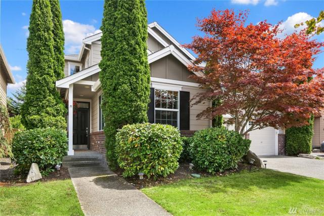 6424 E Crest View Lp SE, Snoqualmie, WA 98065 (#1493299) :: The Kendra Todd Group at Keller Williams