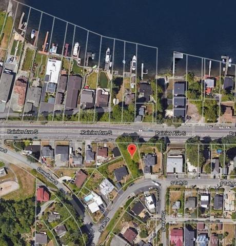 7124 S Taft St, Seattle, WA 98118 (#1493302) :: Platinum Real Estate Partners