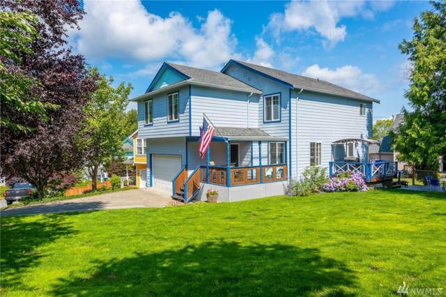 2233 Sweetbay Dr, Bellingham, WA 98229 (#1493314) :: Chris Cross Real Estate Group