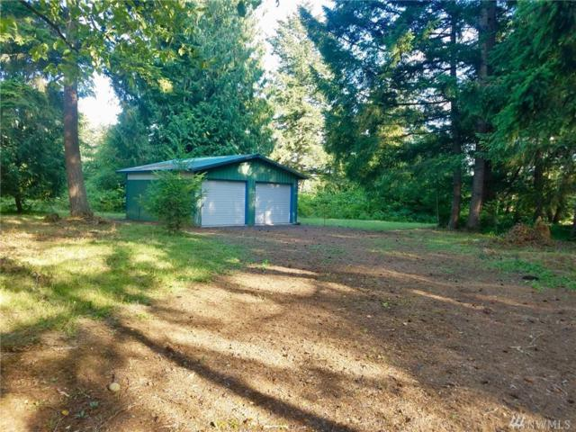 152 Pascoe Ave, Chehalis, WA 98531 (#1493318) :: Real Estate Solutions Group