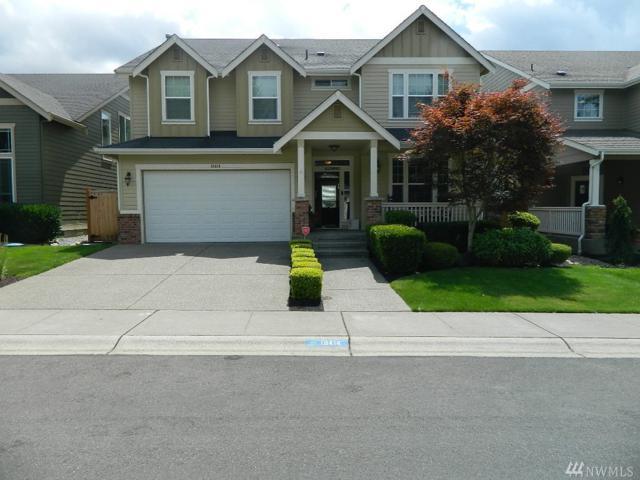 18414 121st St E, Bonney Lake, WA 98391 (#1493343) :: Ben Kinney Real Estate Team