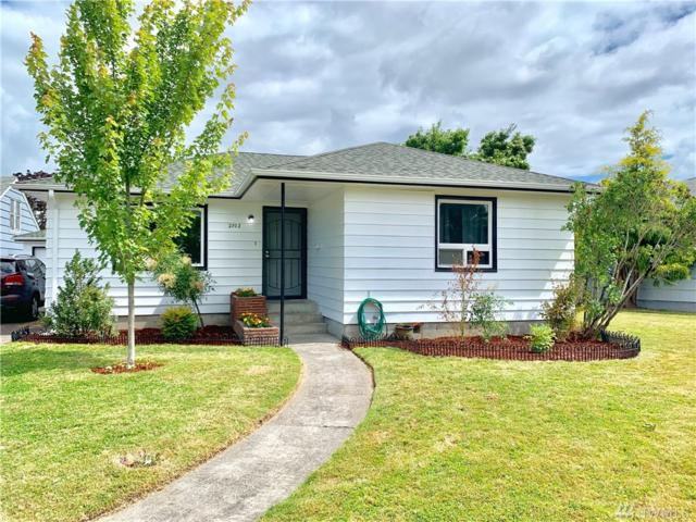 2702 Dover St, Longview, WA 98632 (#1493348) :: Real Estate Solutions Group