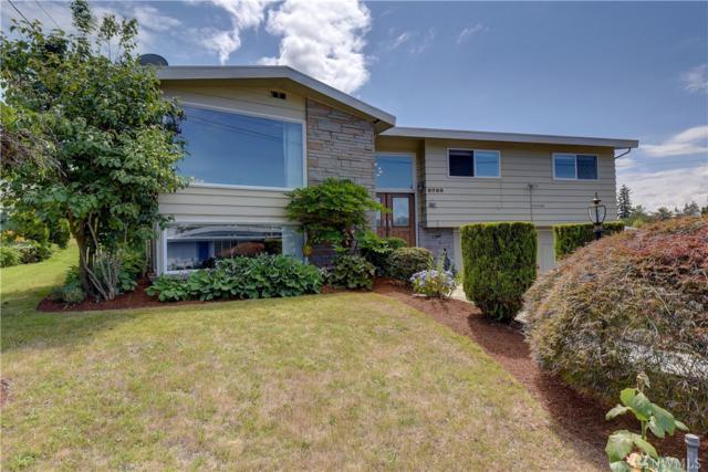 8735 24th Ave NW, Seattle, WA 98117 (#1493367) :: Platinum Real Estate Partners