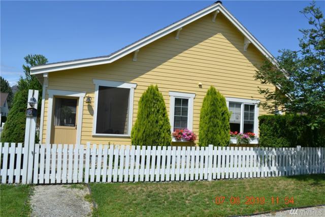 121 Malarky Lane, Oroville, WA 98844 (#1493383) :: Hauer Home Team