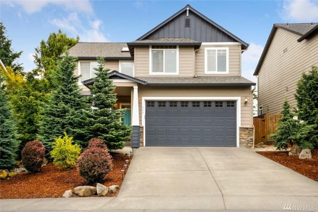414 NW 151st St, Salmon Creek, WA 98685 (#1493384) :: Real Estate Solutions Group