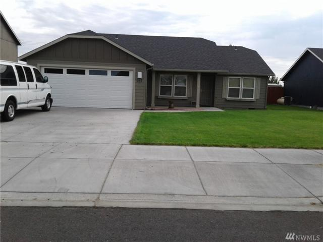 905 S Rees St, Moses Lake, WA 98837 (#1493388) :: Mike & Sandi Nelson Real Estate