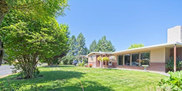 78 Road 18.5 NE, Soap Lake, WA 98851 (#1493395) :: Chris Cross Real Estate Group