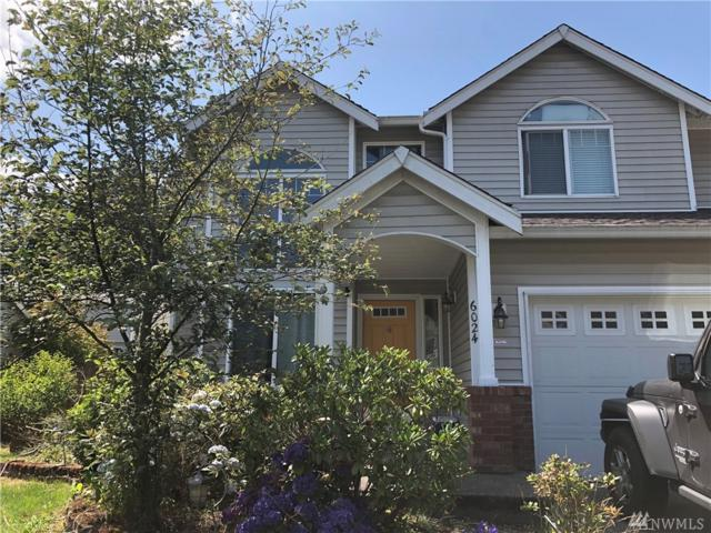 6024 Turley Loop SE, Port Orchard, WA 98366 (#1493397) :: Real Estate Solutions Group
