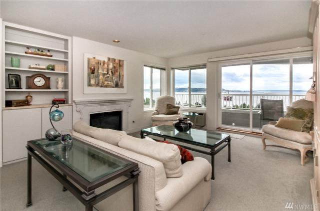 601 W Mercer Place #301, Seattle, WA 98119 (#1493399) :: The Kendra Todd Group at Keller Williams