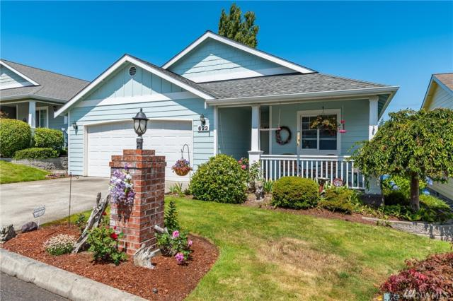 623 NW 12th Lp, Oak Harbor, WA 98277 (#1493412) :: Ben Kinney Real Estate Team