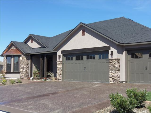 0 Parcel #161682014   Stonecrest Rd, Moses Lake, WA 98837 (#1493413) :: Crutcher Dennis - My Puget Sound Homes