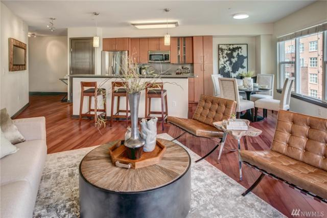 413 NE 70th St #405, Seattle, WA 98115 (#1493414) :: Pickett Street Properties