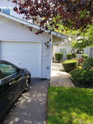 217 112th St SW A-102, Everett, WA 98201 (#1493419) :: Platinum Real Estate Partners