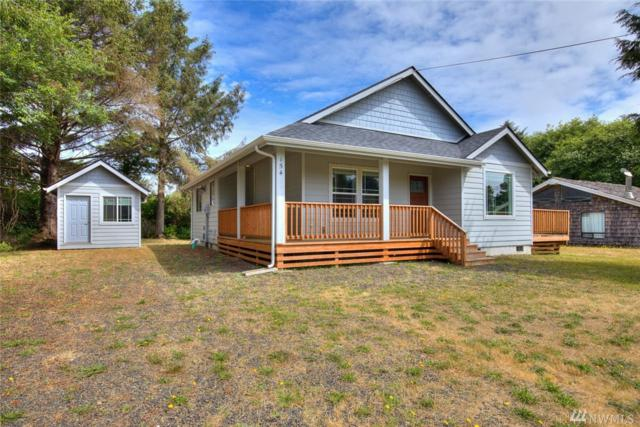 154 Pacific Blvd NW, Ocean Shores, WA 98569 (#1493434) :: Mosaic Home Group