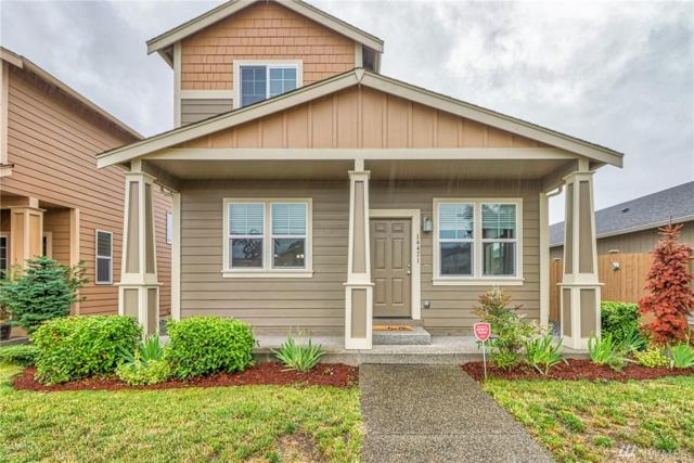 14471 100th St SE, Yelm, WA 98597 (#1493446) :: Ben Kinney Real Estate Team