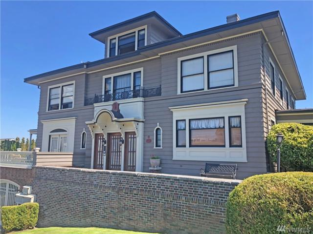 420 N 4th Street, Tacoma, WA 98403 (#1493456) :: Real Estate Solutions Group