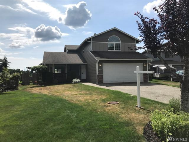 812 Darwins Wy, Granite Falls, WA 98252 (#1493474) :: NW Homeseekers