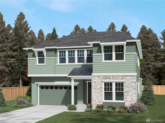 1428 244th (Homesite 11) Place NE, Sammamish, WA 98074 (#1493504) :: Liv Real Estate Group