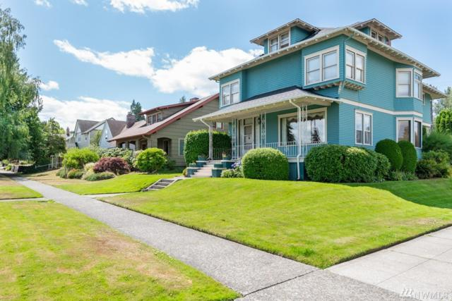 2620 N Puget Sound Ave, Tacoma, WA 98407 (#1493517) :: Platinum Real Estate Partners