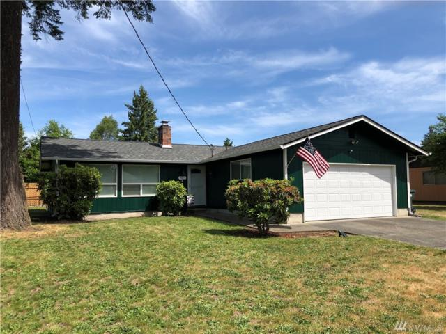17011 21st Ave E, Spanaway, WA 98387 (#1493538) :: NW Home Experts