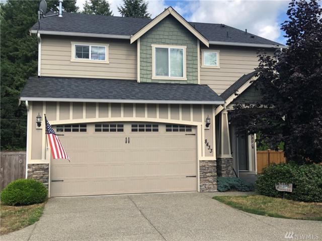 8433 54th Ct SE, Lacey, WA 98513 (#1493541) :: Platinum Real Estate Partners