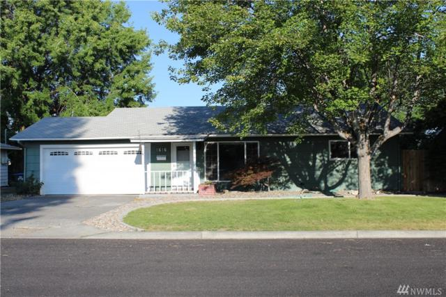 1616 S David St, Moses Lake, WA 98837 (#1493571) :: Capstone Ventures Inc