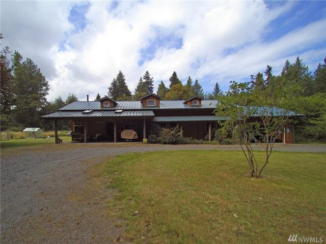 1784 Taylor Cut-Off Rd, Sequim, WA 98382 (#1493574) :: NW Home Experts