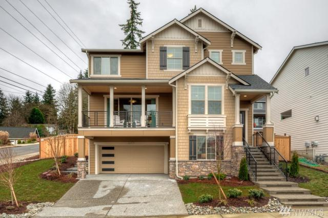 8329 NE 166th St Lot 2, Kenmore, WA 98028 (#1493588) :: Platinum Real Estate Partners