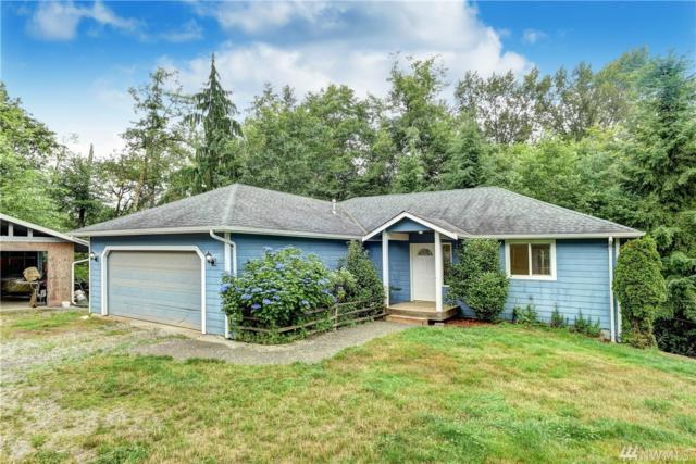 17702 89th Ave NE, Arlington, WA 98223 (#1493613) :: Real Estate Solutions Group