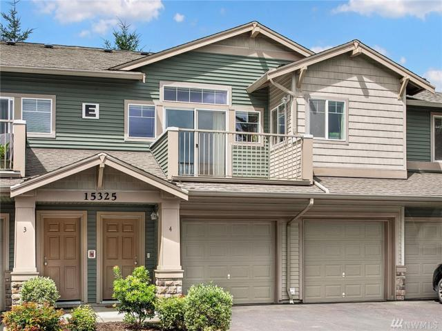 15325 SE 155th Place E4, Renton, WA 98058 (#1493631) :: The Kendra Todd Group at Keller Williams