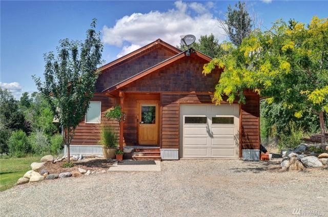 310 Washington St, Winthrop, WA 98862 (#1493633) :: Alchemy Real Estate