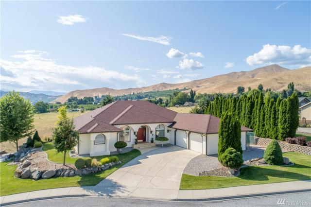 1800 Warm Springs Dr, Wenatchee, WA 98801 (#1493638) :: Canterwood Real Estate Team