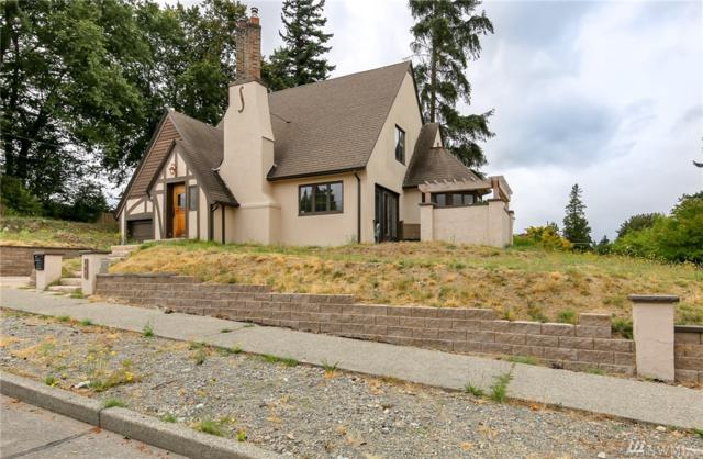 2820 N Stevens St, Tacoma, WA 98407 (#1493642) :: Real Estate Solutions Group
