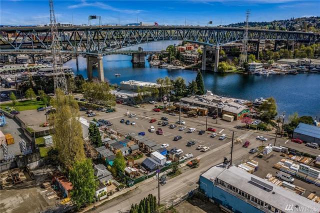 3822 4TH Ave NE, Seattle, WA 98105 (#1493643) :: Platinum Real Estate Partners