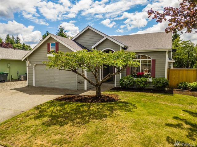 22731 SE 266th St, Maple Valley, WA 98038 (#1493650) :: Real Estate Solutions Group