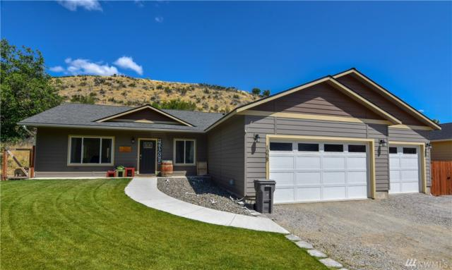 1008 Mesa Place, Entiat, WA 98822 (#1493659) :: Crutcher Dennis - My Puget Sound Homes