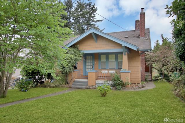 3908 42nd Ave S, Seattle, WA 98118 (#1493678) :: Platinum Real Estate Partners