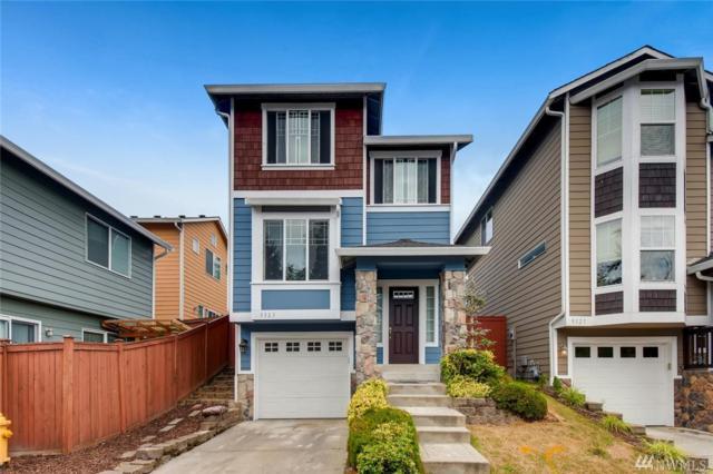 9323 16th Dr W, Everett, WA 98204 (#1493679) :: Ben Kinney Real Estate Team