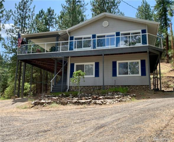 42049 Porcupine Bay Rd N, Davenport, WA 99122 (#1493682) :: Chris Cross Real Estate Group