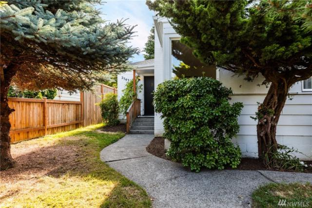 2543 35th Ave W, Seattle, WA 98199 (#1493692) :: Tribeca NW Real Estate