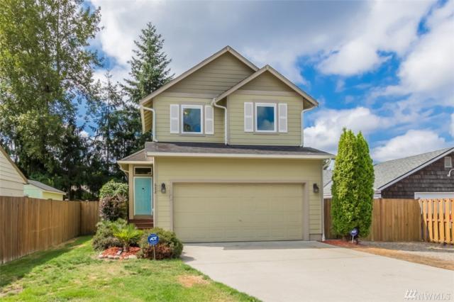 602 E 68th St, Tacoma, WA 98404 (#1493703) :: Keller Williams Realty Greater Seattle