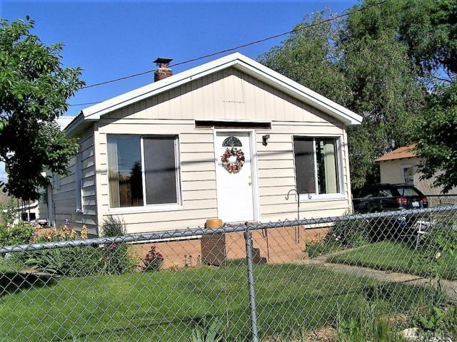 57910 Spokane Blvd NE, Grand Coulee, WA 99133 (#1493711) :: Chris Cross Real Estate Group