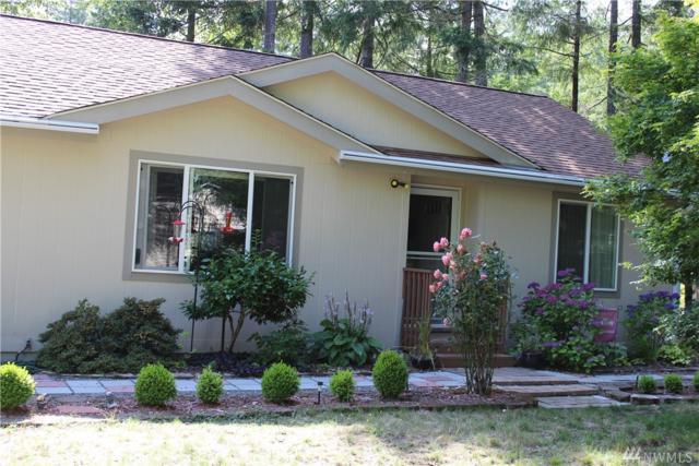 3141 N Silver Lane N, Hoodsport, WA 98548 (#1493747) :: Platinum Real Estate Partners