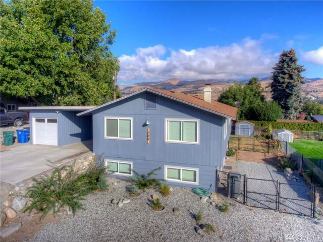 209 E Franklin Ave, Chelan, WA 98816 (#1493760) :: Canterwood Real Estate Team