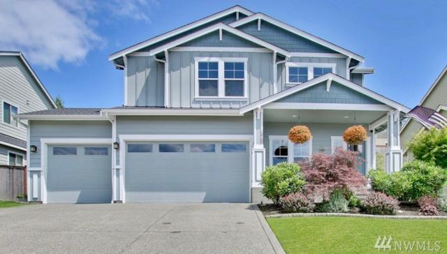 12105 181st Ave E, Bonney Lake, WA 98391 (#1493768) :: KW North Seattle